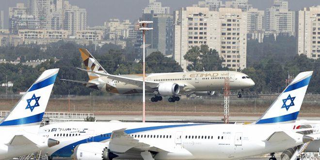 إلعال الإسرائيلية تبدأ تسيير رحلات جوية مباشرة للمغرب خلال شهر يوليو
