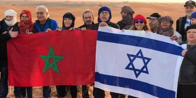 المغرب يستعد لاستقبال السياح الإسرائيليين ويسرائير تبدأ تسيير رحلات يوليو