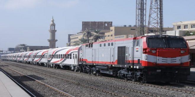 قطارات جديدة بين القاهرة ومرسى مطروح لتنشيط السياحة الداخلية
