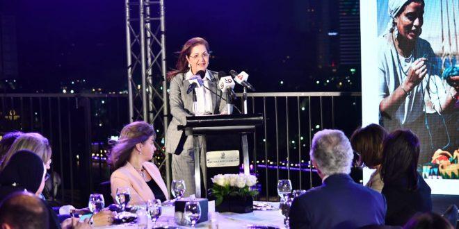 التخطيط تطلق فعاليات مشروع تمكين المرأة الاقتصادي في التجارة الدولية بمصر
