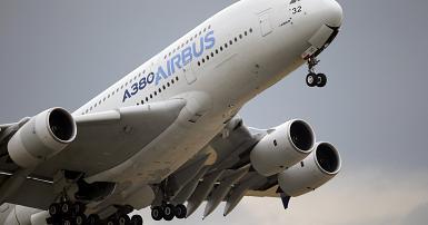مجموعة إيرباص الأوروبية للطيران تدافع عن البيع المحتمل لشركتها بريميوم إيروتيك