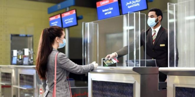 """""""بيزنس ريواردز إنسنتيف"""" برنامج طيران الإمارات لتحفيز السفر ومساعدة الشركات"""