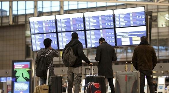 الاتحاد الأوروبي برفع القيود المفروضة على السفر