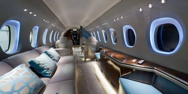 نمو سوق الطيران بالشرق الأوسط وأفريقيا 235 مليار دولار طائرات لرجال أعمال