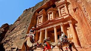 السياحة الداحلية في الأردن