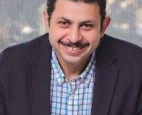 الخبير السياحي محمد الجندي عضو الجمعية العمومية لغرفة شركات ووكالات السياحة والسفر