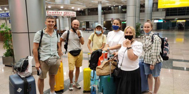 خطوة مهمة لعودة السياحة الروسية .. وفد إعلامي من موسكو يزور 3 مدن مصرية