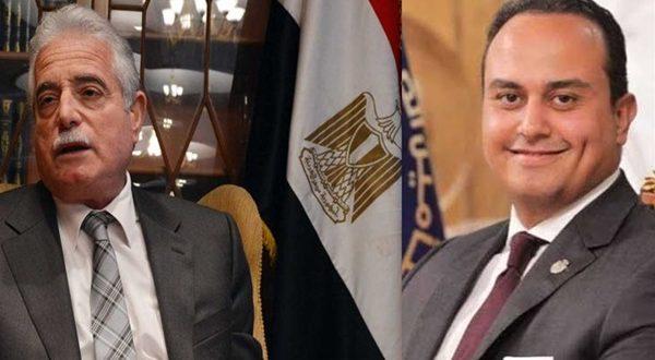 اتفاق بين الصحة وجنوب سيناء على تكثيف الحملات التسويقية للسياحة العلاجية