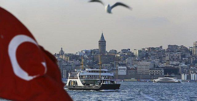 7 ملايين سائح روسي يزورون تركيا هذا العام واستئناف الرحلات 22 يونيو