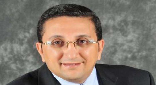 الدكتور إيهاب رمزى، عضو مجلس النواب
