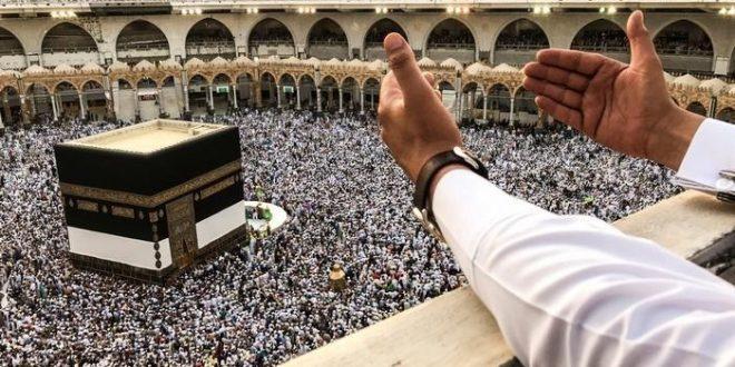أجير الحج تصريح عمل من السلطات السعودية للراغبين بالخدمة بالشعائر المقدسة