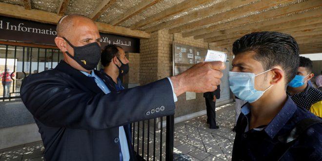 السياحة تدرس آليات جديدة لدخول المصريين شرم الشيخ والغردقة بعد تعقيمها