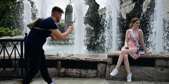 الوكالة الفيدرالية الروسية للسياحة توصى تطعيم السياح ضد كورونا