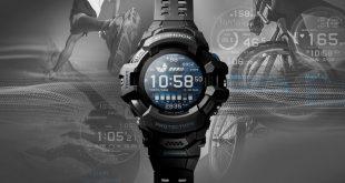 كاسيو تبدأ بيع ساعة G-Shock الذكية مع Wear OS