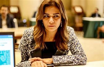 النائبة سحر طلعت مصطفى عضو لجنة السياحة والطيران المدني بمجلس النواب