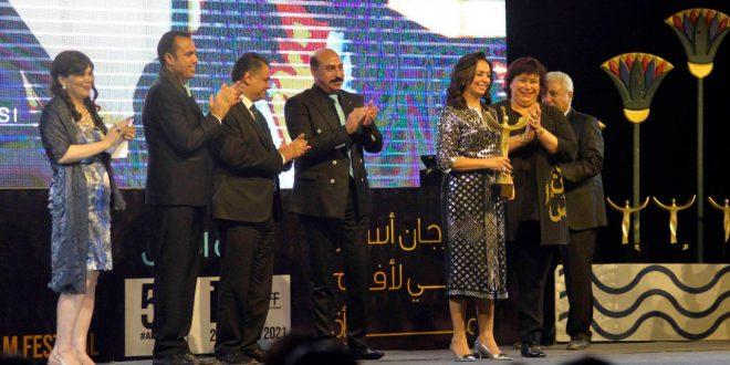 تنشيط السياحة تعلن رعاية مهرجان أسوان الدولي لأفلام المرأة بمشاركة 33 دولة