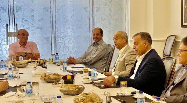 حديث سعودي إيجابي عن السياحة الأردنية خلال إفطار السفير