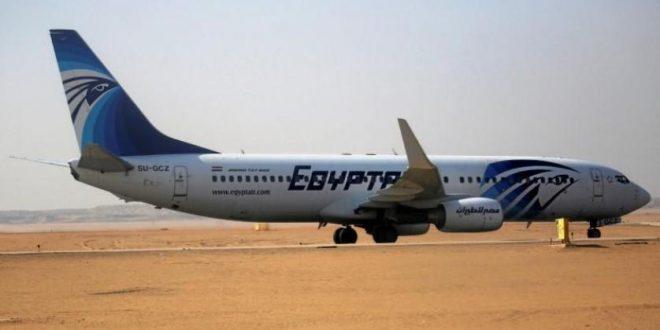إثيوبيا تعلق جميع الرحلات الجوية .. ومصر للطيران توقف تأشيرات أديس أبابا