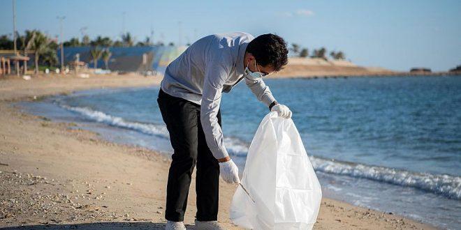 حملة حماية البيئة البحرية بالبحر الأحمر تنطلق اليوم