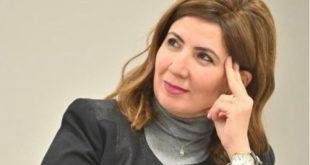 سها بهجت، المتحدث الرسمي باسم وزارة السياحة والآثار