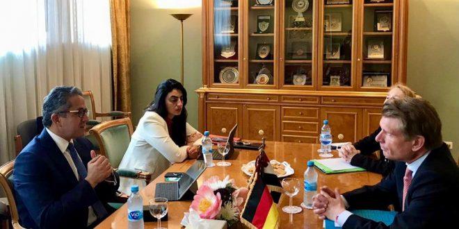 منظمو الرحلات يؤكدون على وجود طلب كبير من السوق الألماني للسفر إلى مصر
