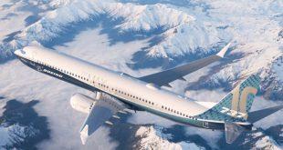 إقلاع أول رحلة لطائرة بوينج 737 ماكس 10 بعد توقف نموذج أخر بسبب الأمان