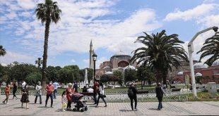 ألمانيا ترفع تركيا من لائحة المناطق عالية الخطورة جراء تفشي فيروس كورونا