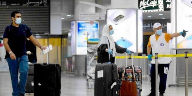 طيران الكويت يزيد الطاقة الاستيعابية للمسافرين القادمين إلى 3500 راكب