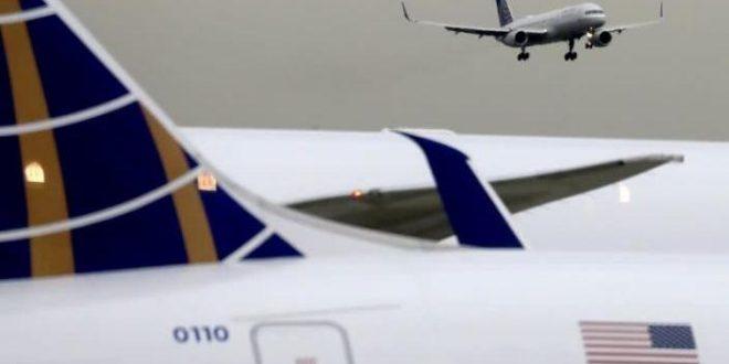 يونايتد إيرلاينز تشتري طائرات ضيقة بـ30 مليار دولار لتأمين انتعاش كورونا