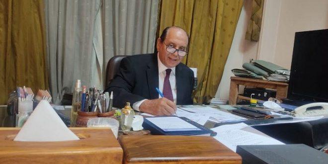 محكمة النقض تنهي نزاع تحكيم لصالح الخرافي حول إقامة مشروع سياحي عملاق