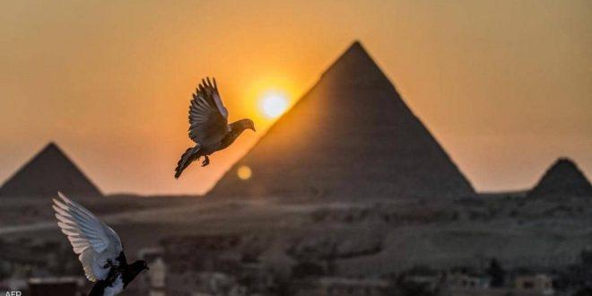 حملة ترويج السياحة المصرية جاهزة