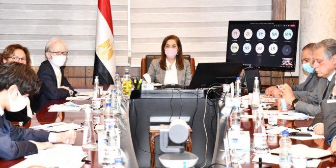 مصر تكشف عن نتائج مسح تأثير جائحة كورونا علي المشروعات الصغيرة والمتوسطة