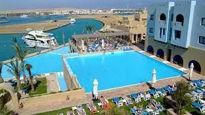 رواد السياحة تقلص أرباحها إلى 1.2 مليون جنيه خلال الربع الأول