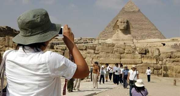 خط ساخن بكل اللغات لتلقى شكاوى القطاع السياحي مع زيادة الحركة الوافدة