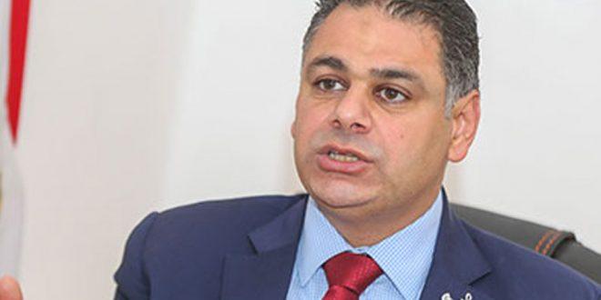 أحمد يوسف، رئيس الهيئة العامة لتنشيط السياحة