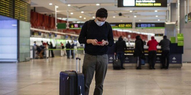 إخطار للطيارين حظر دخول الإمارات من الهند وجنوب أفريقيا لا يزال ساريا