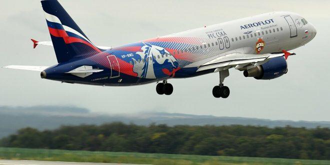 روسيا تؤكد استمرار حظر الرحلات الجوية إلى تركيا وتستأنف الطيران إلى لندن