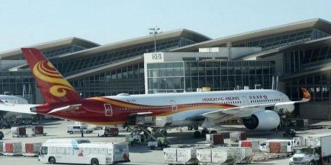 دلتا كورونا يعزل بريطانيا .. هونج كونج تحظر رحلات الطيران القادمة من لندن