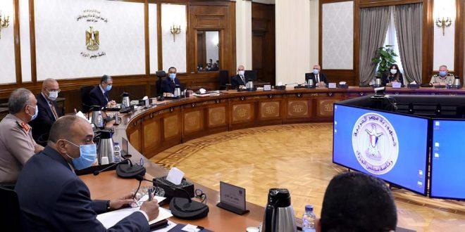 رئيس الوزراء يتابع مشروعات التنمية المتكاملة في الدلتا الجديدة لمصر