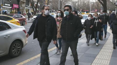تركيا : قرارات جديدة لتخفيف قيود كورونا وتعديل مواغيد حظر التجوال