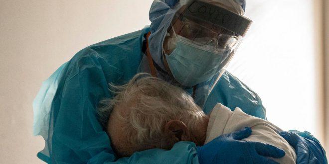 وكالات الأنباء الروسية تكشف عدد قياسي من وفيات كورونا خلال الـ24 الأخيرة