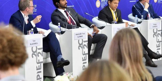 هل تتجه السياحة الروسية إلى الإمارات ؟ .. إغراءات في منتدى سان بطرسبرج