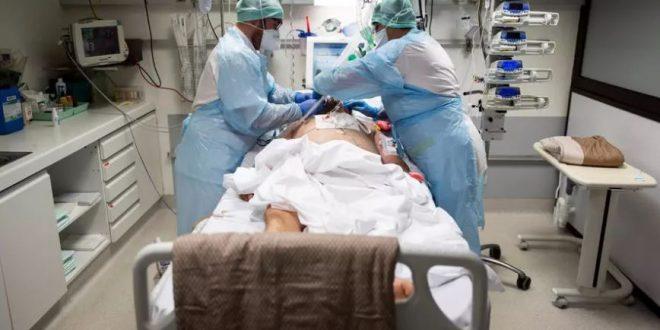روسيا تسجل 20182 إصابة و568 حالة وفاة بفيروس كورونا في 24 ساعة