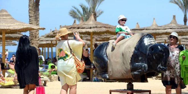 عودة الروس تعيد حسابات مصر مغ السياحة الثقافية .. متاحف على الشواطئ