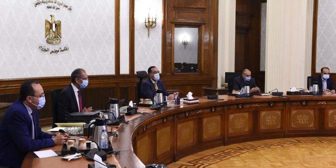 2.2 مليون مشترك على منصة مصر الرقمية و3.2 مليون طلب للحصول على خدمات