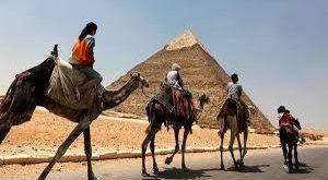 السياحة تكثف الحملات الترويجية للسوق العربي بشعارات جديدة بينها مصربتناديك