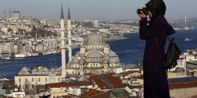 936 ألفا و282 زاروا تركيا في مايو وفتح نظام حجز مواعيد لقاح كورونا للجميع