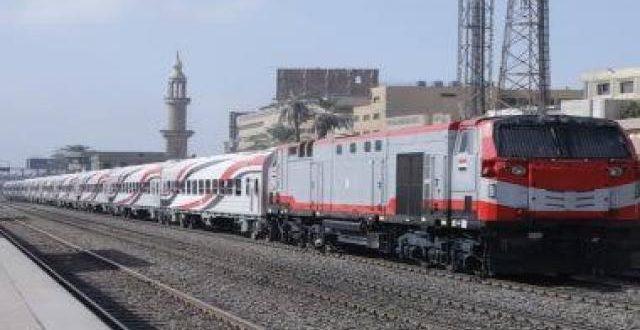 السكك الحديدية تكشف التأخيرات المتوقعة للقطارات وأسبابها .. اليوم