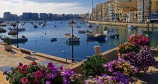 مالطا تشدد القيود على السائحين القادمين من بريطانيا غير الملقحين