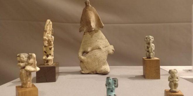 المتحف المصري يعرض 22 قطعة أثرية احتفالا باليوم العالمي للموسيقي